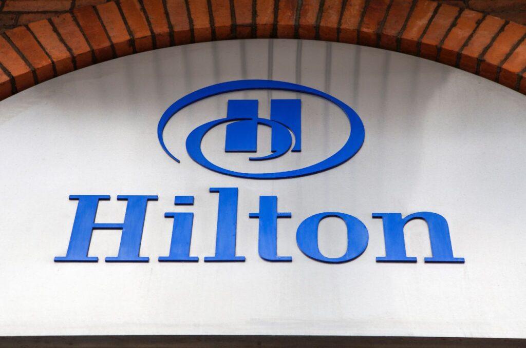 Hilton Lawsuit